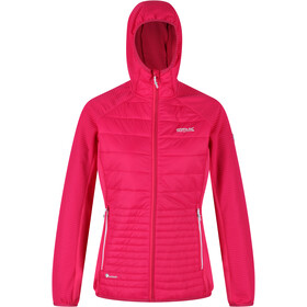 Regatta Andreson V Jacket Women, duchess/duchess